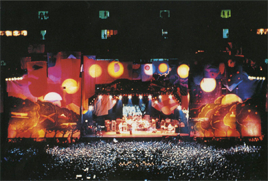 The Grateful Dead 25th Anniversary Concert Set